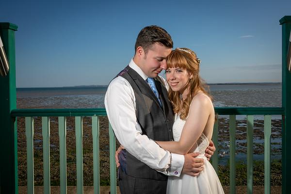 Jack and Hannah Wedding