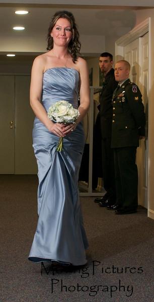 Erin & Evan Wedding - Nicole