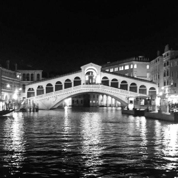 💙 you Venice!