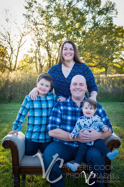Matthews Extended Family 2019