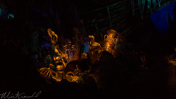 Shanghai Disneyland, Shanghai, Disneyland, Adventureland, Treasure Cove, Treasure, Cove, Pirates Of The Caribbean, Pirates, Caribbean, Captain Jack Sparrow, Captain, Jack, Sparrow