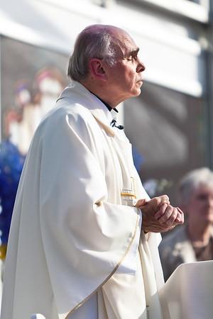 Emmanuel Mass