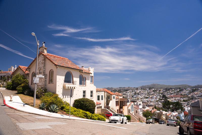 Balboa Terrace