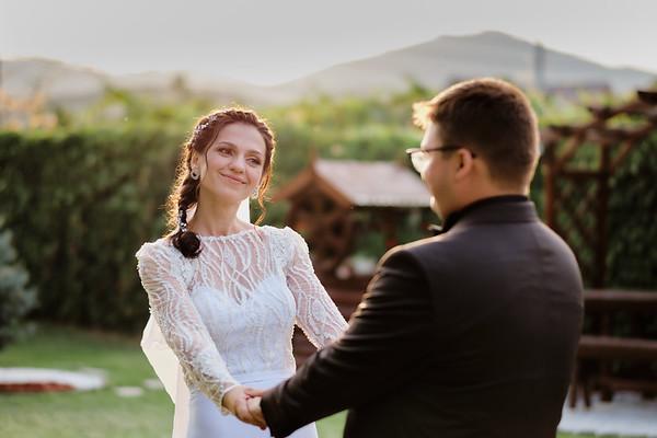 Nuntă Ioana & Ștefan - Piatra Neamț