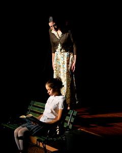 Danielle STAC Theatre
