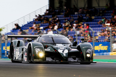 Le Mans Endurance Legends 2021
