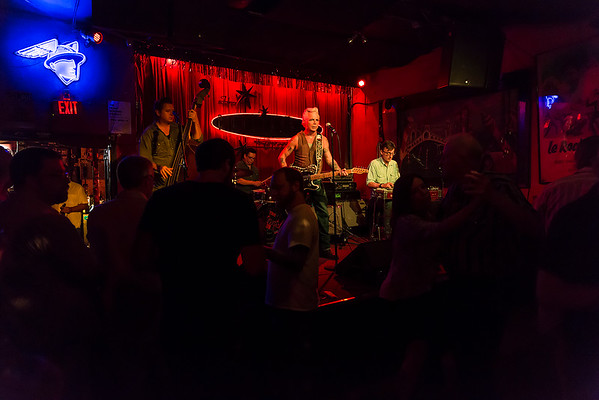 Dale Watson and his Lone Stars@The Continental Club