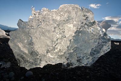 Iceland - Jokulsaron Glacier Lagoon