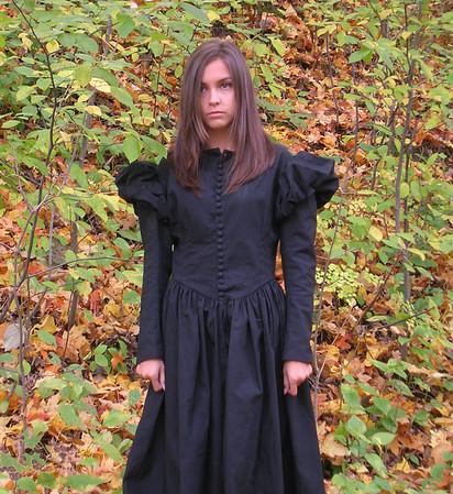 Jezebeth Film Shoot