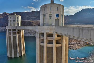 NV - Hoover Dam