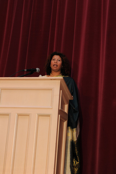 "Award of Excellence ""ஊக்கமது கைவிடேல்""  for Markham Region Tamil kids"