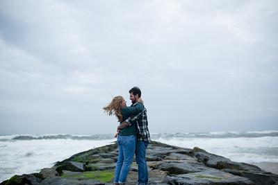 Erica & Anthony
