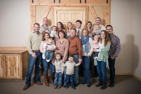 Kessler Family 2017