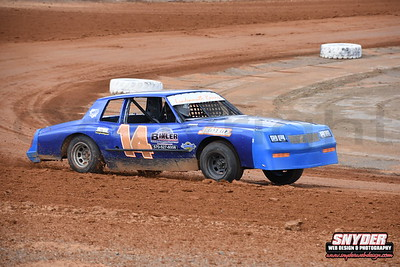Cory Lindenmuth 2019