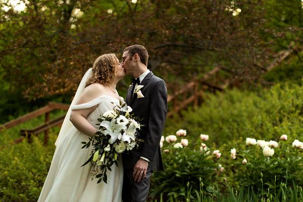 Jamie and Lillians Wedding