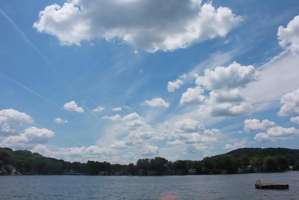 Indian Lake.July 2011