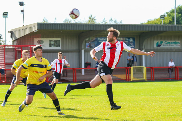 Witton Albion v Gainsborough Trinity 14-09-19