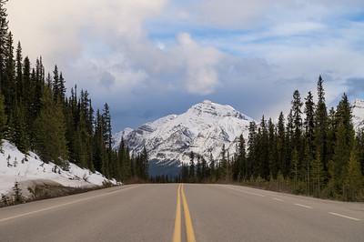 Oh Canada - Banff, Yoho, Jasper, Kootenay National Parks