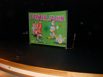 Farmer Jason 2009