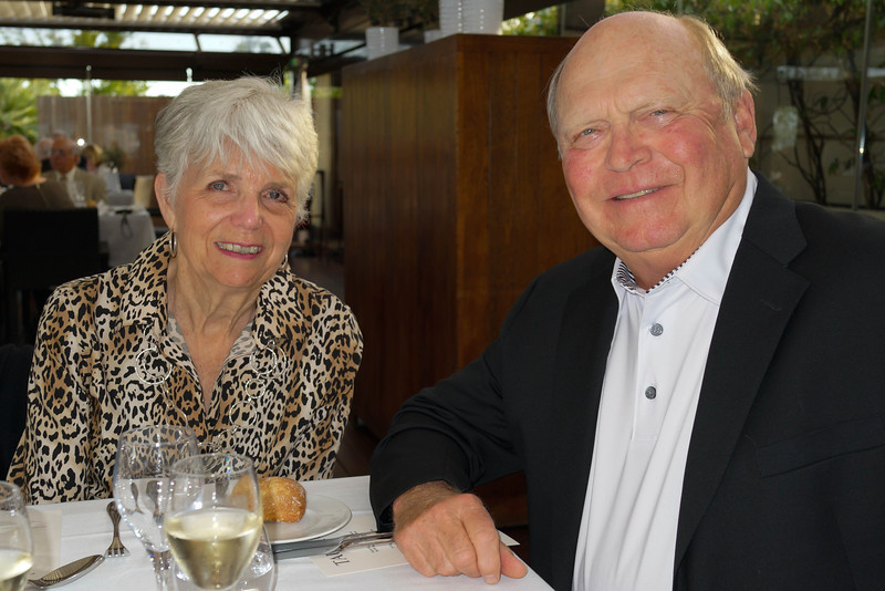 Kay and Paul Hable