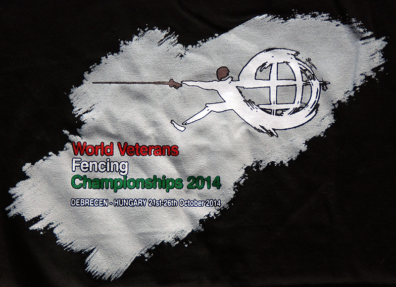 2014 Veteran World Championships
