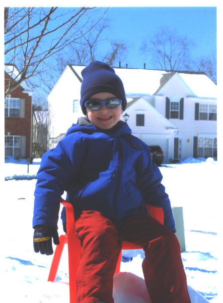 Winter, 2004