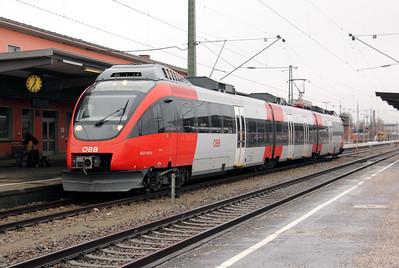 Austria Class 4023