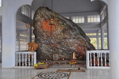 31 Rohini temple