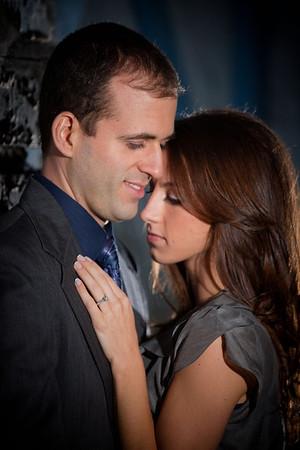 Jessica & Greg