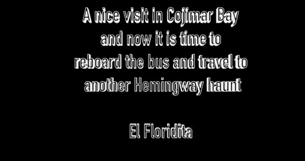 Life of Hemingway - Part 2 of 3