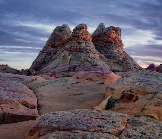 S Coyote Buttes 4