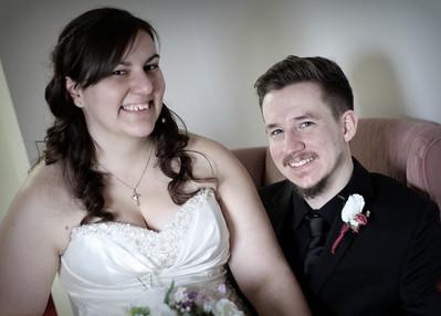 Kimberly and Joshua - 01/13/17