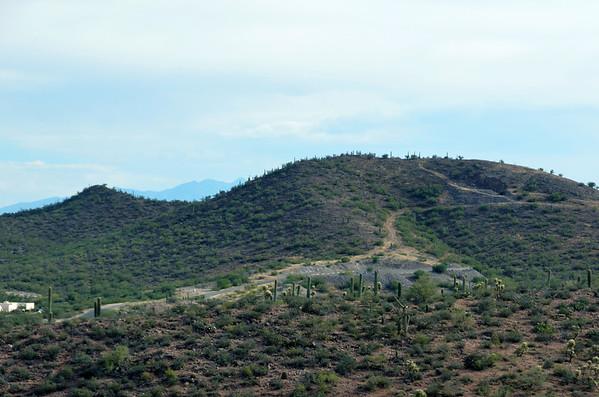 Client Contact West 2012: Tucson, AZ
