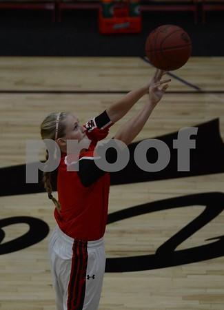 2015 Des Moines North @ Fort Dodge Girls Basketball