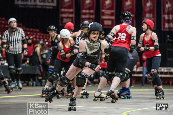 Windy City Rollers (Jan 18)