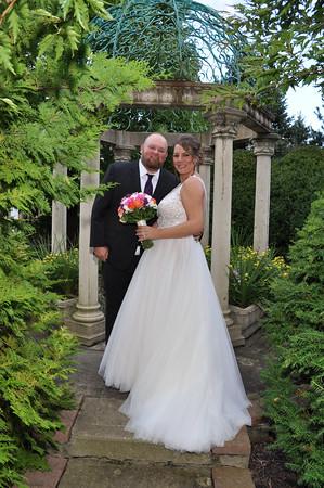 Angela & Chris Boop's Wedding