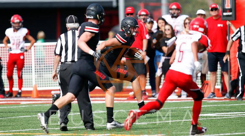 SFC vs Big Bear 9-10-2016