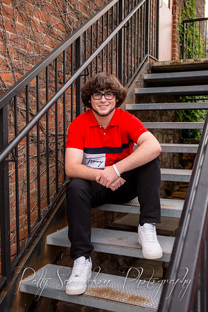 Casey Senior Pictures
