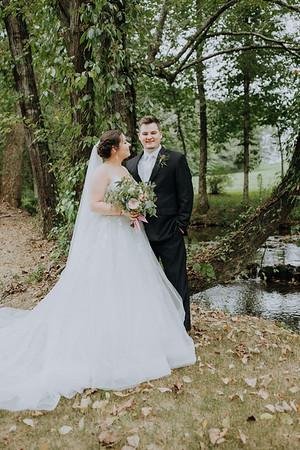 Mattox Wedding