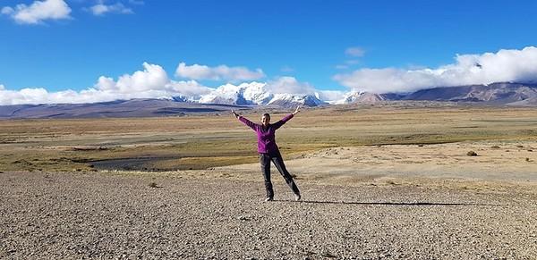 Драгоценности Тибета. Сентябрь - начало октября 2019