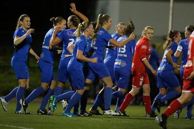 2017-10-06 - KRC Genk Ladies - Standard De Liege