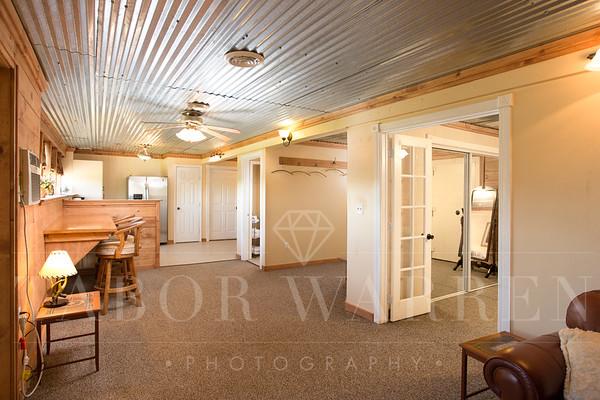 Meadowlake Ranch Clark Cabin