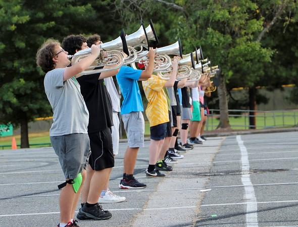 2021-08-05 Band Camp