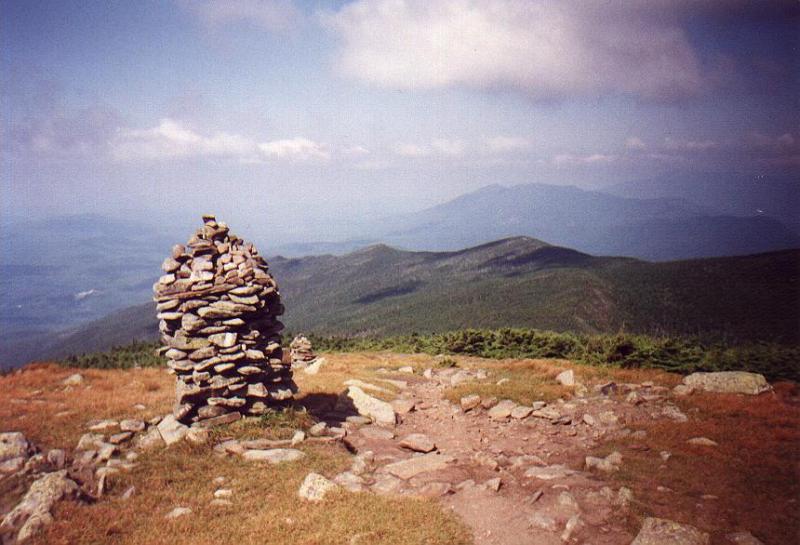Mount Moosilauke -- 4,802'
