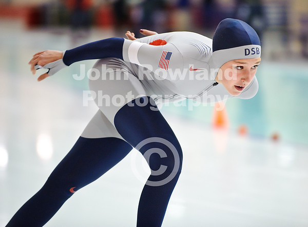 2009-10 Speedskating