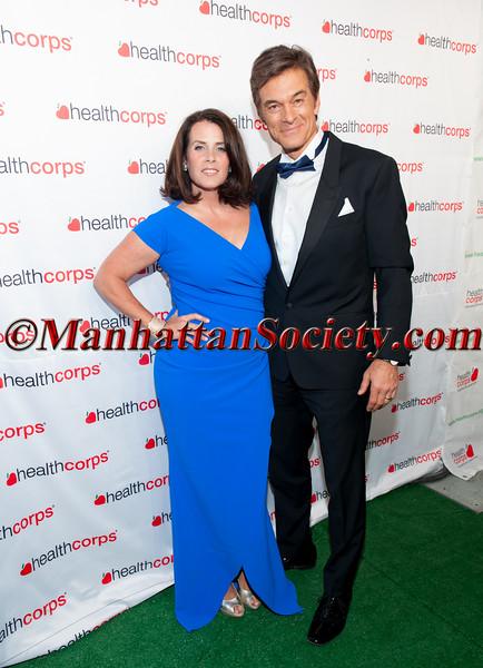 HealthCorps Perennial Garden Gala 2015