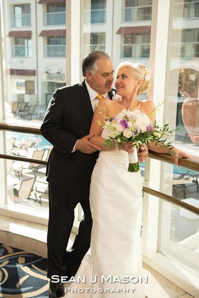 Marlene & Armando Wedding