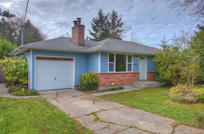 1509 SW 144th Pl Burien, Wa.