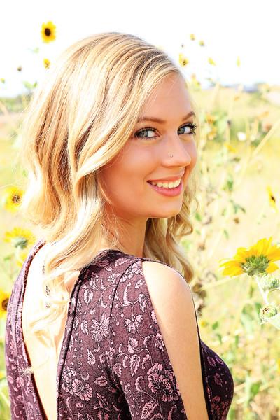 Carley Senior Pics