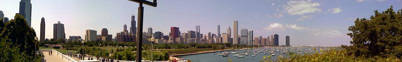 Chicago Reunion Trip '09